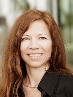 Dr. phil. (HTA) Eva Wolf, M.P.H.